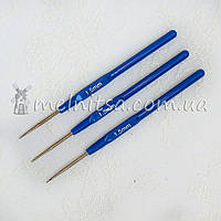 Крючок для вязания, 1,5мм