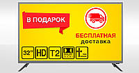 Телевизор Akai UA32IA124T2+Бесплатная доставка!