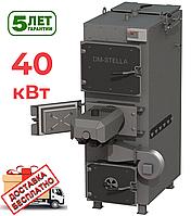 Пеллетный котел 40 кВт DM-STELLA
