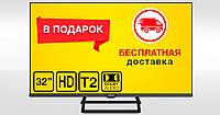 Телевизор Akai UA32LES1T2+Бесплатная доставка!