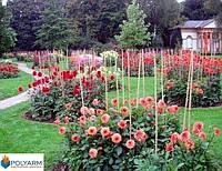 Опори і кілочки для квітів і рослин Polyarm Ø 6 мм (1 метр)