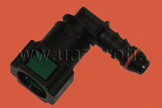 Штуцер топливной трубки ВАЗ ГАЗ инжектор (боковой)