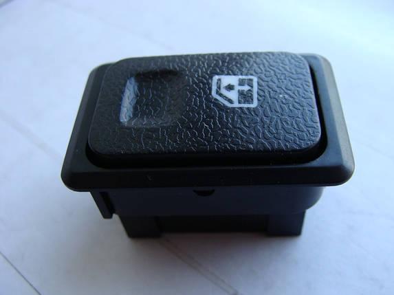 Выключатель стеклоподъемника Волга 31029 - 31105 (пр-во Россия), фото 2