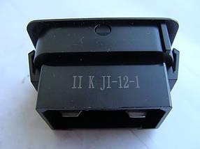 Выключатель стеклоподъемника Волга 31029 - 31105 (пр-во Россия), фото 3