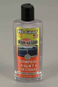 Hi-Gear HG5640 полир-защита для стекла водоотталк., фото 2
