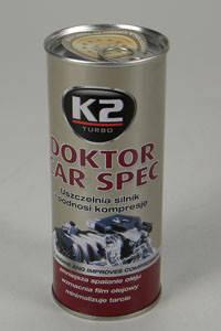 K2 Doctor CarSpec Мотор доктор 443 гр., фото 2