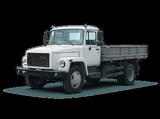 Скло лобове ГАЗ 3307