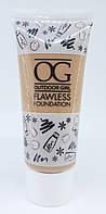 Тональний крем OUTDOOR GIRL Foundation TRUE BEIGE 30мл, фото 1