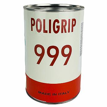 Клей Poligrip 999 - полиуретановый клей с повышенной термоустойчивость , Италия 1,0 л.