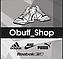 "Интернет-магазин обуви ""OBUFF-SHOP"""