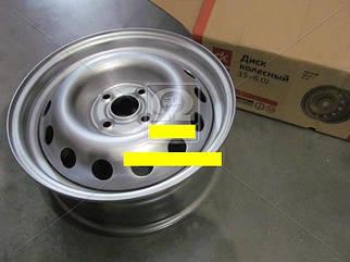 Диск колесный R15х6,0J 4x100 Et 45 DIA 54,1 Toyota Corolla (и много других авто в описании) (пр-во ДК)
