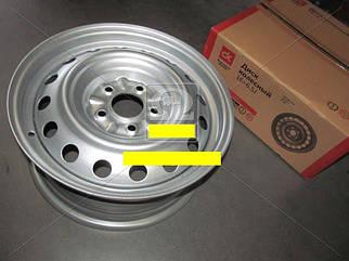 Диск колесный MITSUBISHI LANCER R16х6,5J 5x114,3 Et 46 DIA 67,1 серебро (и на другие авто в описании) (пр-во