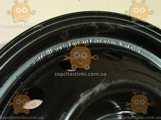 Диск колісний R15х6,0 4x114,3 Et 44 DIA 57 CHEVROLET LACETTI Лачетти (пр-во КрКЗ)