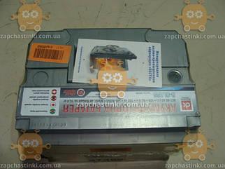 Аккумулятор 60Ah-12v B-CLASS (242x175x190мм),R,EN540