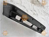 Бампер передний ВАЗ 2113 - 2115 с отверстиями под противотуманки (пр-во Технопласт Россия)