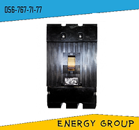 Выключатель А3114 40А