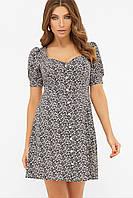 Жіноче літнє плаття, фото 1
