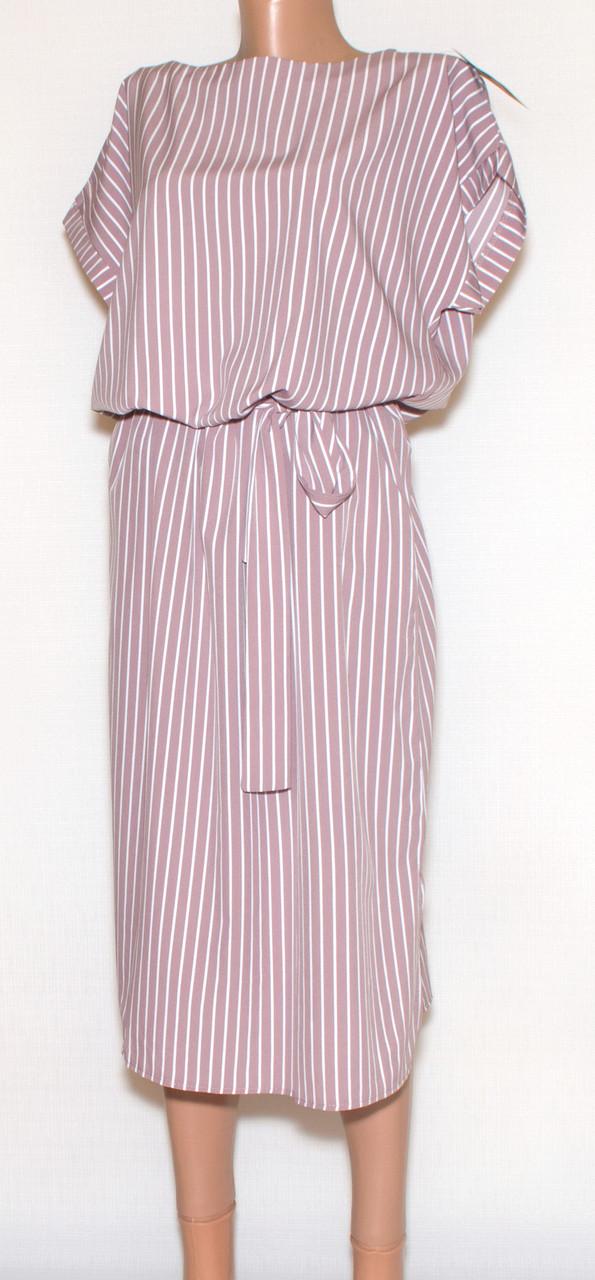 Жіноче плаття літнє (50-56)