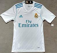 Тренировочная футболка Реал Мадрид  домашняя 2017-2018  размер м
