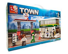 """Конструктор """"Town"""" M38-B0331 Sluban"""