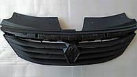 Решітка радіатора Renault Logan фаза2 GROG Корея