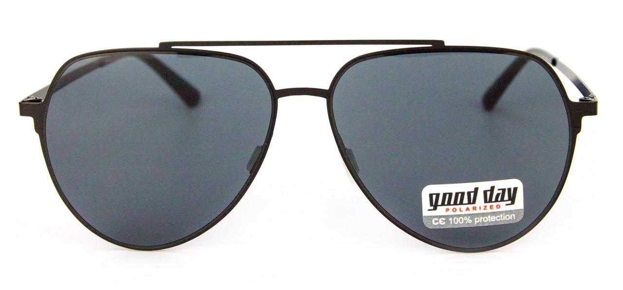 Солнцезащитные очки Авиатор с покрытием UV400