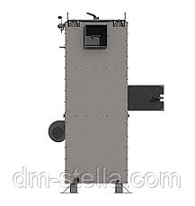 Пеллетный котел 200 кВт DM-STELLA, фото 2