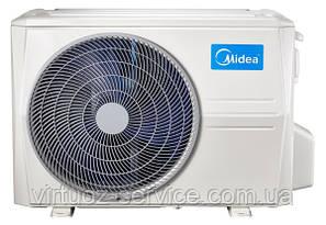 Кондиціонер Midea Forest DC Inverter AF8-24N1C2-I/AF8-24N1C2-O, фото 2