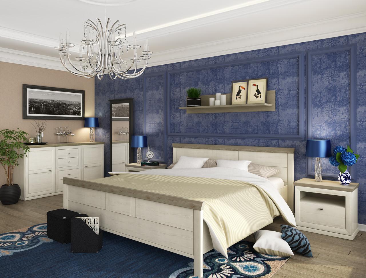 Спальня 3 Орегон Сокме