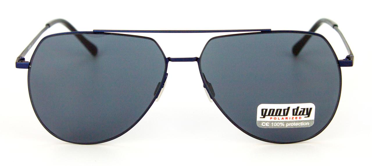 Класичні сонцезахисні окуляри Good Day