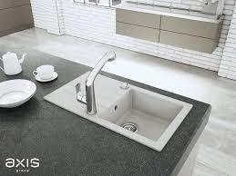 Кухонная мойка AXIS Moxito 20 Бежевый