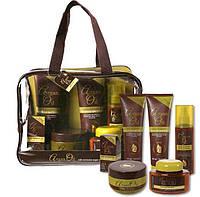 Подарочный набор Xpel Argan Oil gift set с аргановым маслом