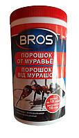 Брос порошок от муравьёв BROS 100гр