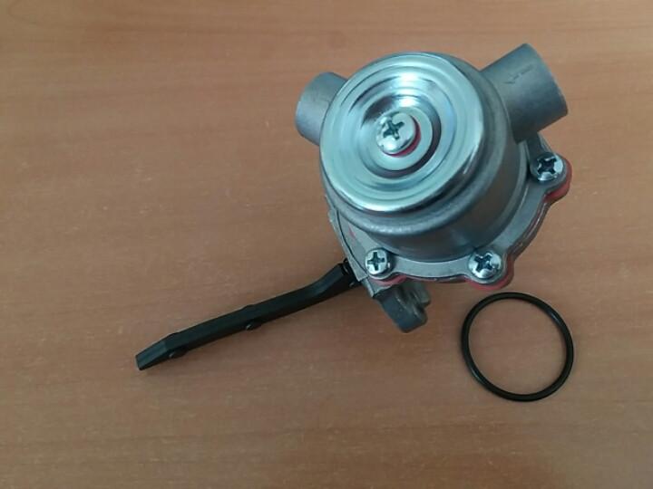 Механічний паливний насос IVECO EUROCARGO (ENT110200/500316048)