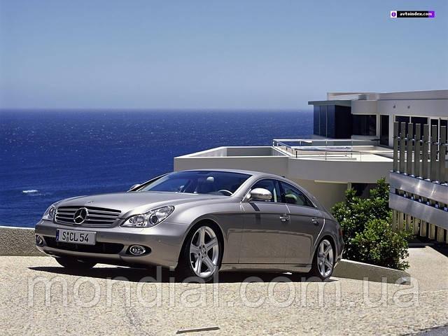 Опоры амортизаторов Mercedes-Benz