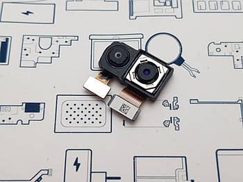Основная камера Huawei Y7 Prime 2018 (LDN-L21) (задняя) Сервисный оригинал с разборки