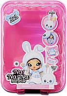 Na!Na!Na! Surprise! Модная кукла Оригинал и плюш 2-я Серия (569237)