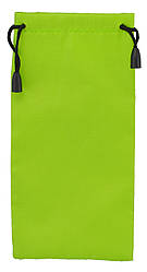 Универсальный мягкий чехол для очков, телефона и другого Green