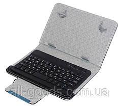 "Bluetooth чехол-клавиатура для планшета 7-7,9"" UKC (1846)"