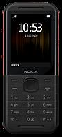 Телефон NOKIA 5310 DS (black-red)