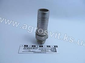 """Штуцер AGJ 1.1/16""""-12  (под шланг dу=25 мм.)"""