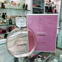 Женский аромат шанель шанс тендер Chanel Chance Eau Tendre 100 мл EDT (реплика) духи парфюм запах аналог