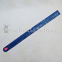 Крючок для тунисского вязания, 4,5мм