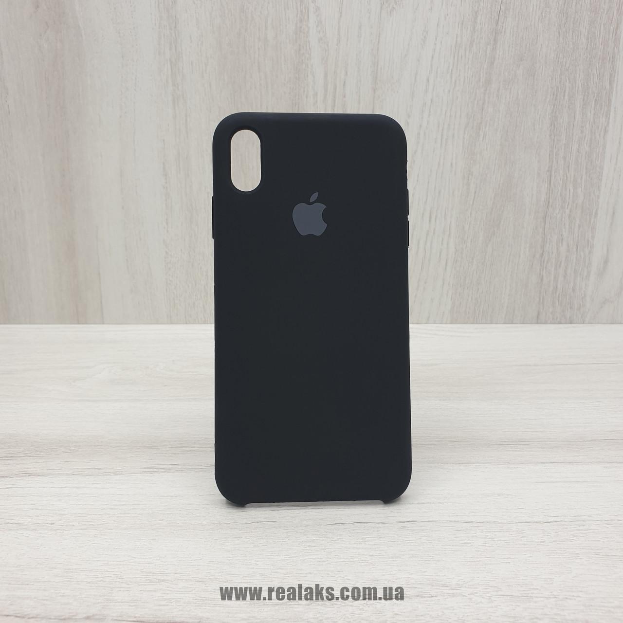 Чохол Silicone Case для Apple iPhone XS Max r