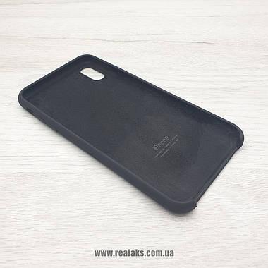 Чохол Silicone Case для Apple iPhone XS Max r, фото 2