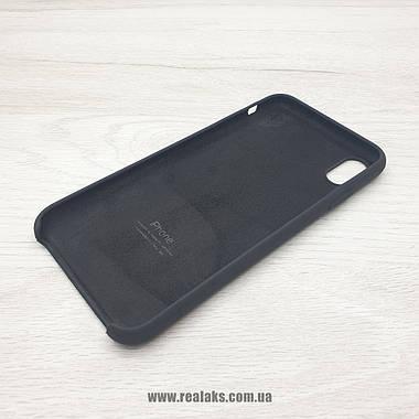 Чохол Silicone Case для Apple iPhone XS Max r, фото 3