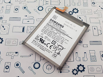 Батарея EB-BA202ABU Samsung A20e SM-A202F Сервисный оригинал с разборки (до 10% износа)
