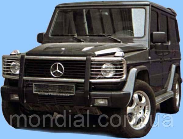 Тяжки стабилизатора Mercedes-Benz