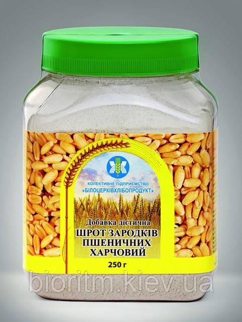 Зародыши пшеницы. Шрот