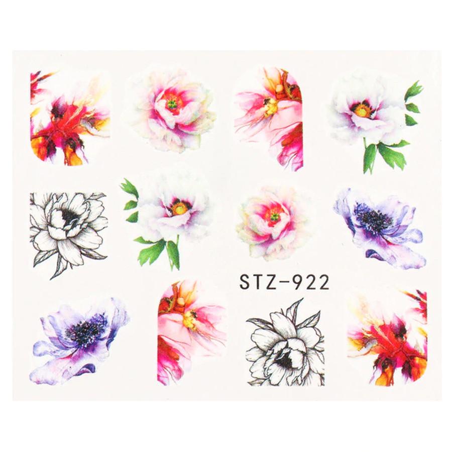 Слайдер-дизайн STZ-922